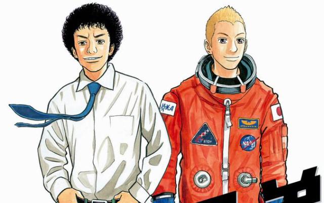 """「宇宙兄弟」全100話がコミックDAYSにて無料公開!""""一緒に宇宙飛行士になろう""""と誓い合った兄弟を描く大人気作"""