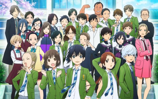 TVアニメ「さよなら私のクラマー」蕨青南高校女子サッカー部・ワラビーズ&監督・コーチのキャスト情報解禁!