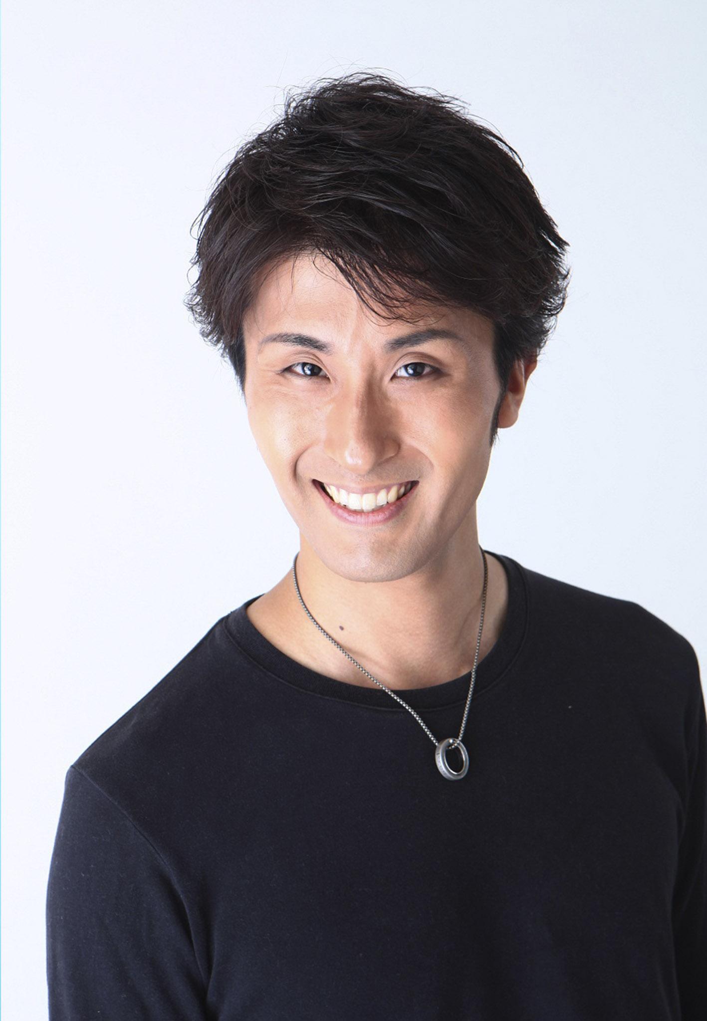アニメ「ヘタリア World★Stars」オーストラリア役・浅井慶一郎さん