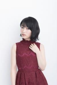 TVアニメ「さよなら私のクラマー」周防すみれ役・黒沢ともよさん