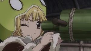 TVアニメ「Dr.STONE」第2期 第2話「HOT LINE」先行カット