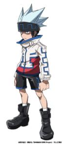 TVアニメ「SHAMAN KING」ホロホロ(CV.うえだゆうじさん)