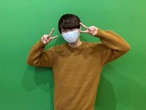 「青い春の音がきこえる」小嵐南央役:上村祐翔さん