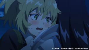 Netflixオリジナルアニメシリーズ「天空侵犯」本PV