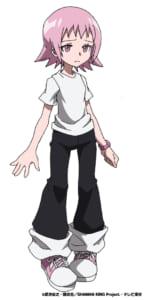 TVアニメ「SHAMAN KING」玉村たまお:CV水樹奈々さん
