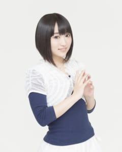 TVアニメ「さよなら私のクラマー」曽志崎緑役・悠木碧さん