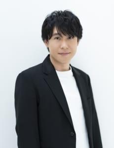 陸奥洋二郎役・鈴村健一さん