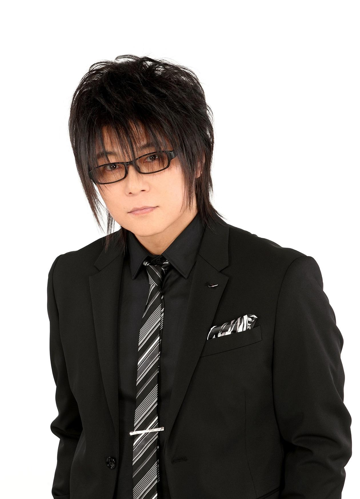 レジェンド声優・森川智之さんがトークバラエティ番組「有吉反省会」に出演!おちゃめなメッセージ動画も公開