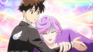 TVアニメ「天地創造デザイン部」案件2 先行カット