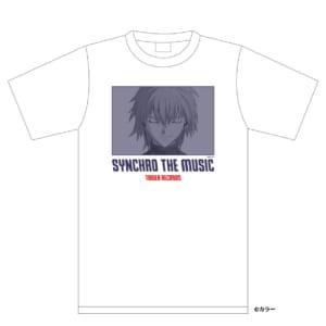 「シン・エヴァンゲリオン劇場版 × TOWER RECORDS」コラボグッズ「Tシャツ」