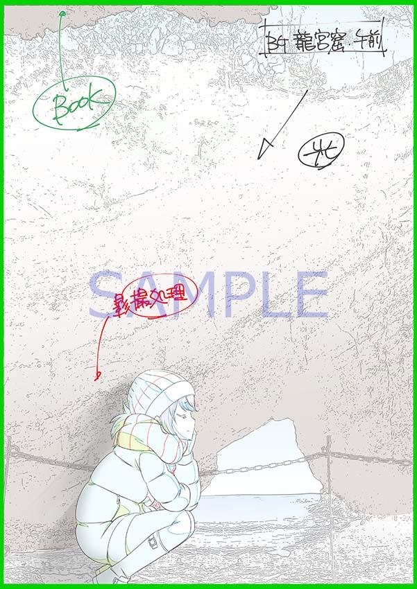 「ゆるキャン△ SEASON2」 Blu-ray&DVD店舗別特典・Amazon