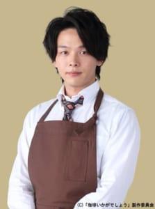 「珈琲いかがでしょう」主演・中村倫也さん
