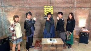 朗読バラエティ番組「速水奨&野津山幸宏の今日、何読む?」