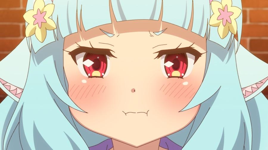 TVアニメ「SHOW BY ROCK!!STARS!!」第3話「Do!It!Happy大冒険!」あらすじ&先行カット到着