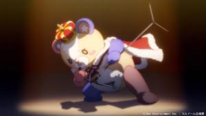 TVアニメ 『アイ★チュウ』 第一話 「couleur~歌の彩~」