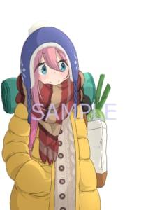 「ゆるキャン△ SEASON2」 Blu-ray&DVDBD&DVD描きおろし1_SAMPLE
