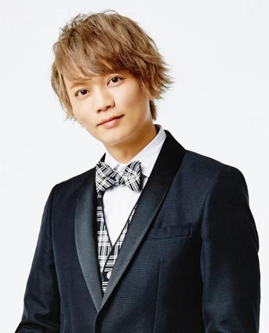 声優・浅沼晋太郎さんに結婚歴があったことが発覚 公表しなかった理由などを語ったコメント公開