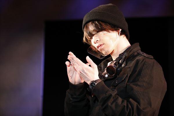 「怪盗探偵山猫 the Stage」オフィシャルゲネプロレポート&スチール到着!主演・北村諒さんのコメントも