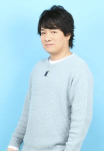 アニメ「ヘタリア World★Stars」フィンランド役・水島大宙さん