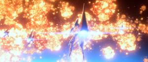 「シドニアの騎士 あいつむぐほし」PV 場面カット