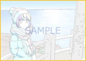 「ゆるキャン△ SEASON2」 Blu-ray&DVD店舗別特典・ソフマップ ビックカメラ