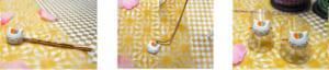 「ニャンコ先生ショップ」おすすめ商品:ヘアピン・ネックレス・リング