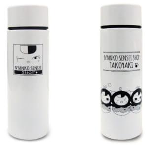 「ニャンコ先生ショップ」限定商品:ポケミニボトル