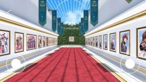 「『UTA☆PRI EXPO-10th Anniversary-』開催記念VR展」