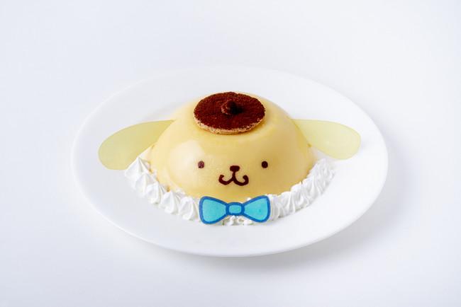 「サンリオ」DOGキャラクターのコラボカフェ開催決定!シナモロール・ポチャッコ・ポムポムプリンのフードメニューが可愛すぎる