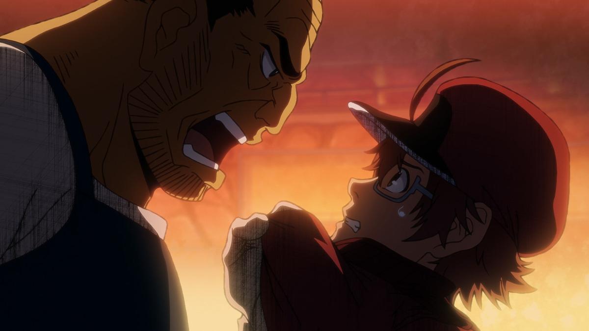 TVアニメ「はたらく細胞BLACK」第1話感想 不摂生な大人の体内環境がリアル!働き詰めの赤血球、やさぐれた血小板たち…