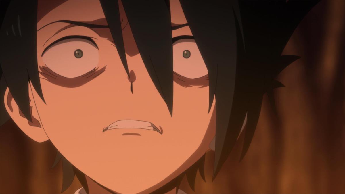 TVアニメ「約束のネバーランド」Season 2第2話場面カット