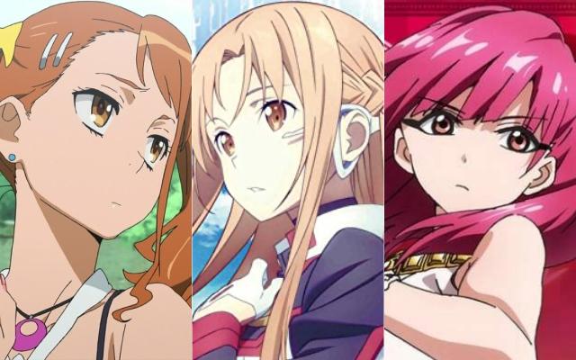 2月4日は戸松遥さんのお誕生日!「SAO」や「あの花」でおなじみの戸松さんといえば…?