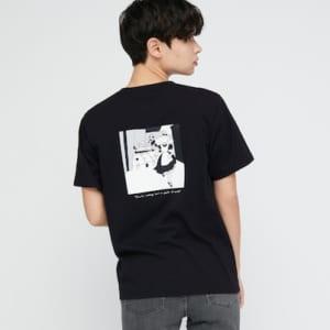 ふしぎの国のアリス UT グラフィックTシャツ オートモアイ
