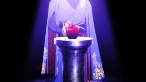 「ディズニー ツイステッドワンダーランド」アニメーションTVCM ポムフィオーレ寮
