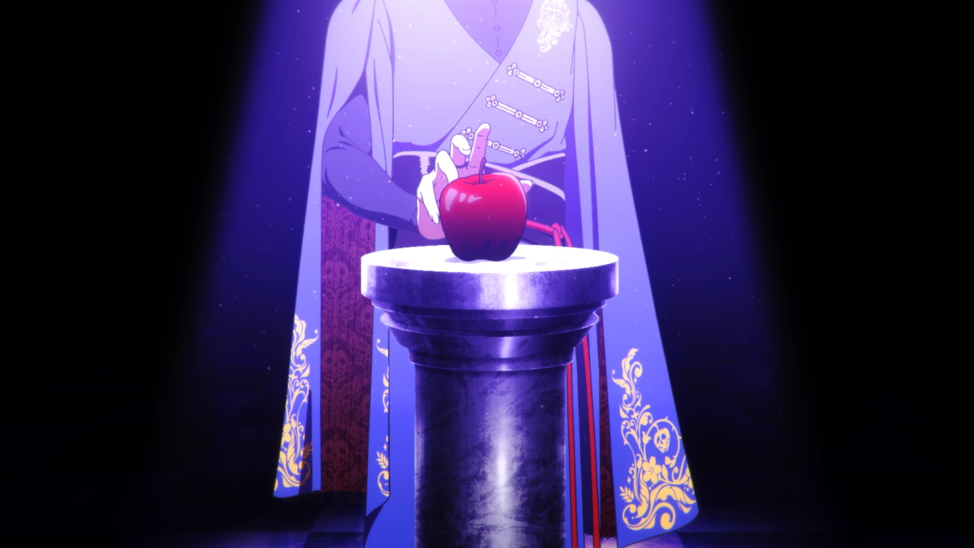 「ツイステ」ポムフィオーレ寮の新アニメーションTVCM公開!ヴィル役・相葉裕樹さんの録り下ろしボイス使用