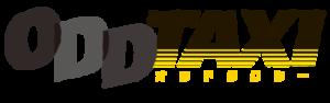 TVアニメ「オッドタクシー」ロゴ