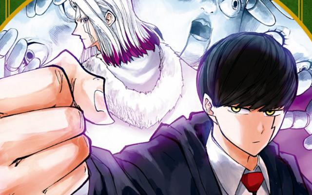 圧巻の演技力に注目!登場人物全員のCVを花江夏樹さんが担当する人気漫画「マッシュル」PV公開