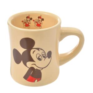 ミッキー&フレンズ マグカップ Valentine Pop