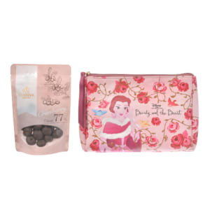 【GODIVA】ベル ナッツ&フルーツ クランベリー ポーチセット Special Valentine