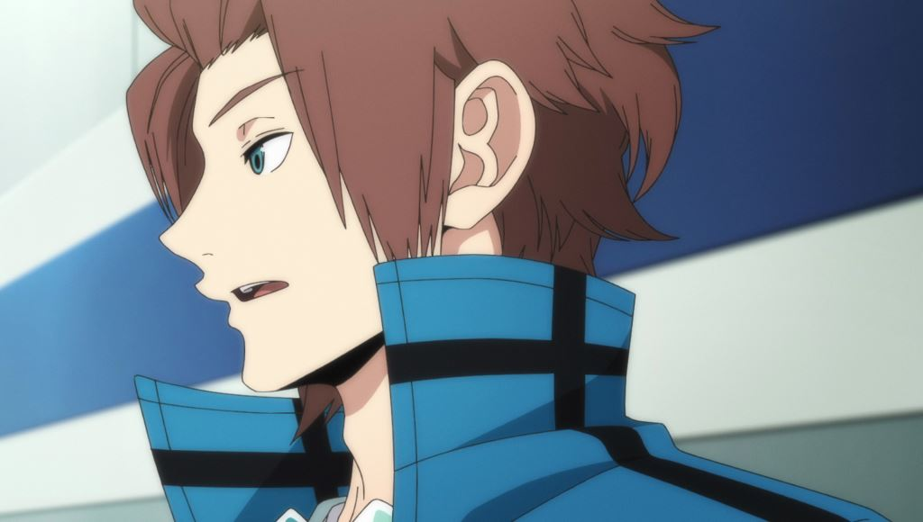 TVアニメ「ワールドトリガー2nd Season」第1話「襲来」感想 出演キャストは44名!ガロプラ襲来に各部隊入り乱れて隊員総出で迎え撃ち