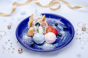 「Memorial DREAM!ing Cafe」僕等の六等星~フレンチトースト~