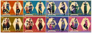 「『NARUTO-ナルト- 疾風伝』『BORUTO-ボルト- NARUTO NEXT GENERATIONS』オンラインポップアップショップイベント第二弾」