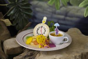 <白うさぎ>時間がない!ツナと野菜のベーグルサンド   1,790円