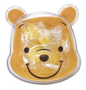 ディズニー 「くまのプーさん」 おひさまマーケット「キャンディ入りクリアケース【限定1,000個】」