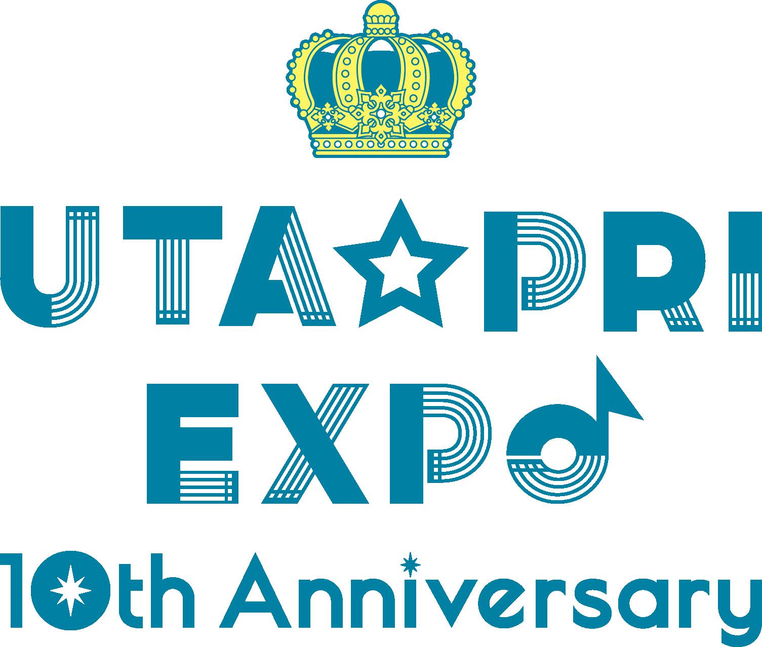 「うたプリ」10周年記念の展示イベント開催決定!衣装展示やグッズの販売&VR展も配信開始