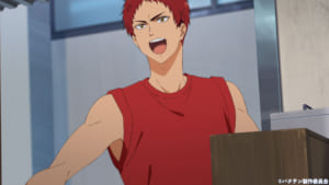 TVアニメ「バクテン!!」第三弾PVカット