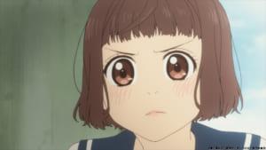 TVアニメ「ましろのおと」CM場面カット