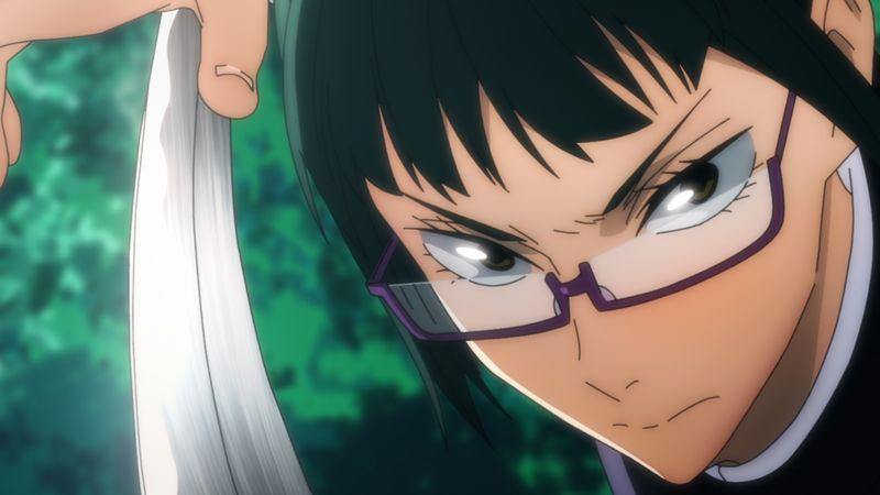 TVアニメ「呪術廻戦」第17話感想 波乱の女子バトル回!禪院姉妹の思い出とすれ違いが切なすぎる・・・