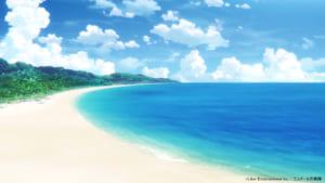 TVアニメ 『アイ★チュウ』 第八話「vacance ~キズナ~」