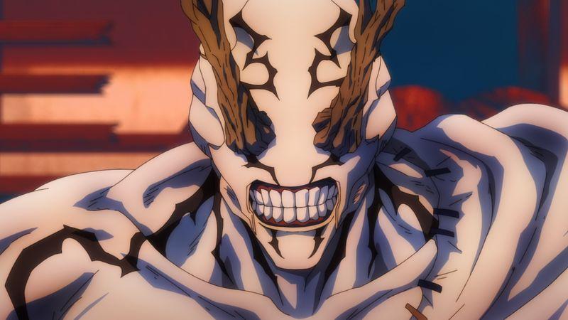 TVアニメ「呪術廻戦」第19話感想 花御の圧倒的戦闘力に立ち向かうブラザーコンビがアツイ!